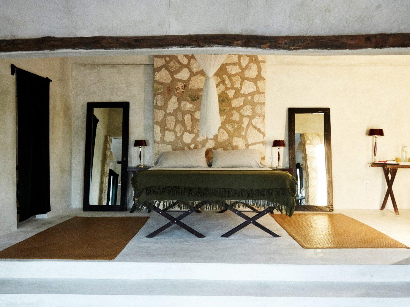 Bedroom at Coqui Coqui, Merida