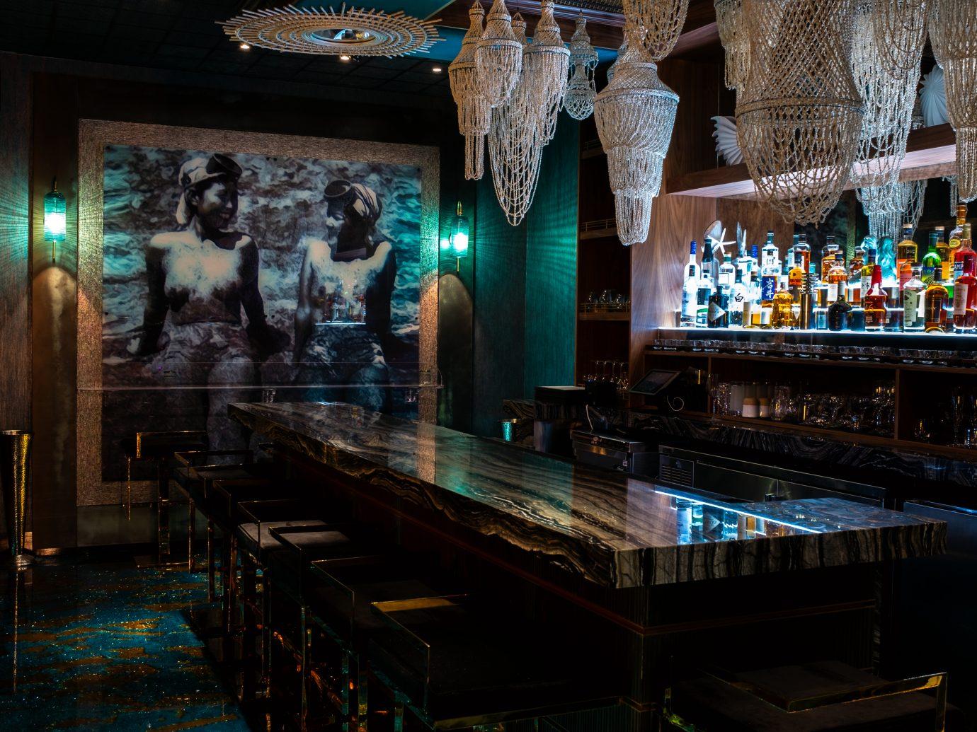 AMA Bar in Miami