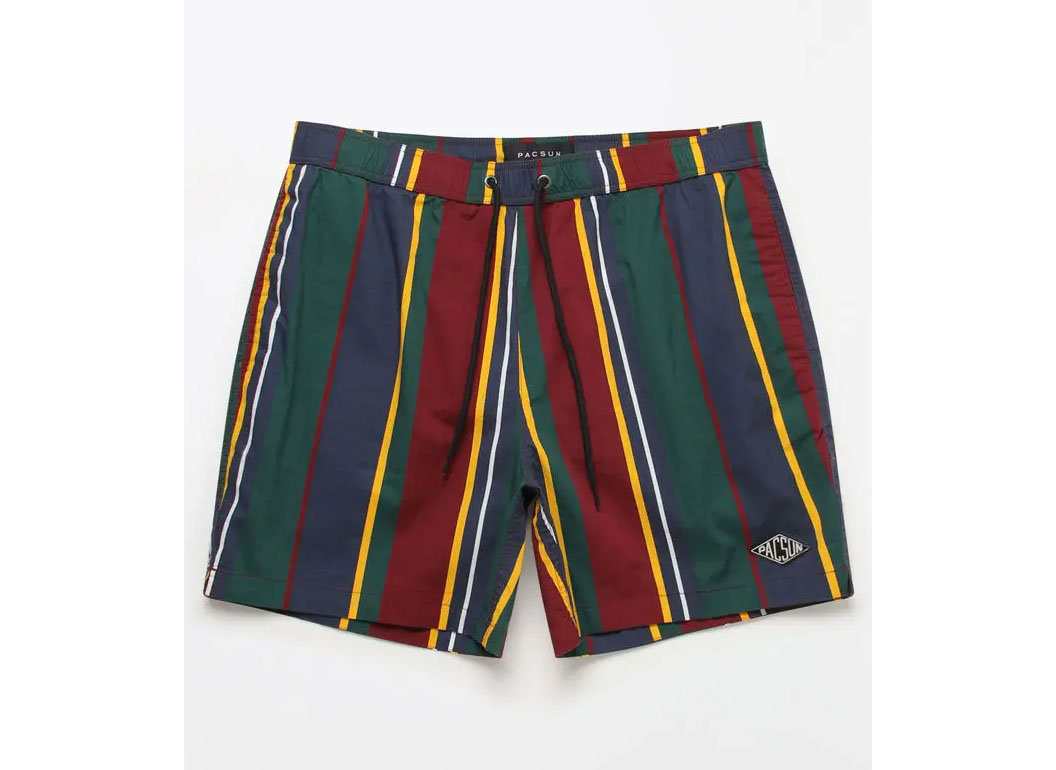 7417cd80bb The 16 BEST Men's Swim Trunks of 2019 | Jetsetter