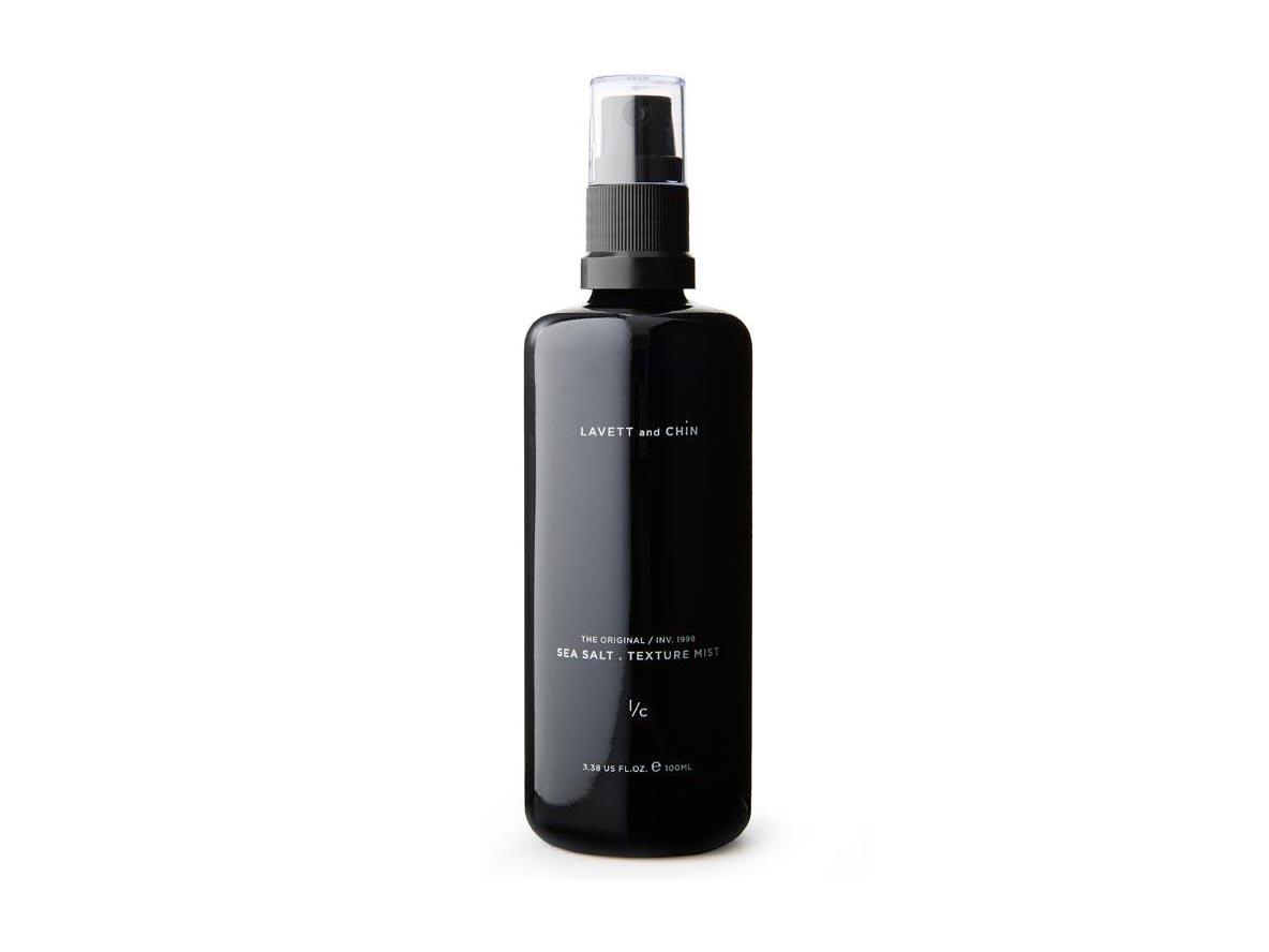 Lavett & Chin Sea Salt Spray