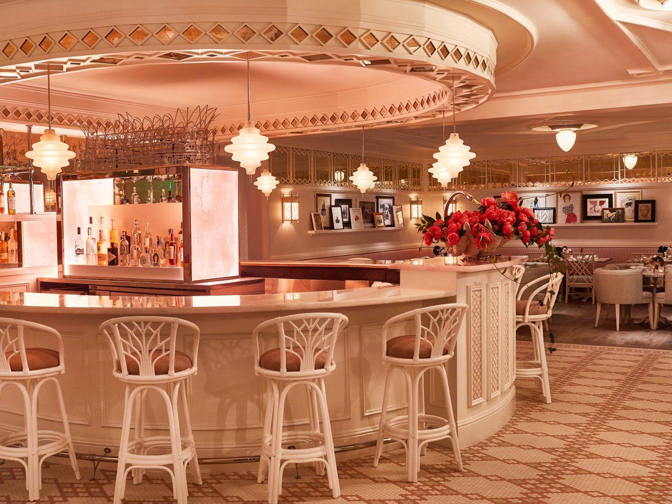 Bar at Swan in Miami