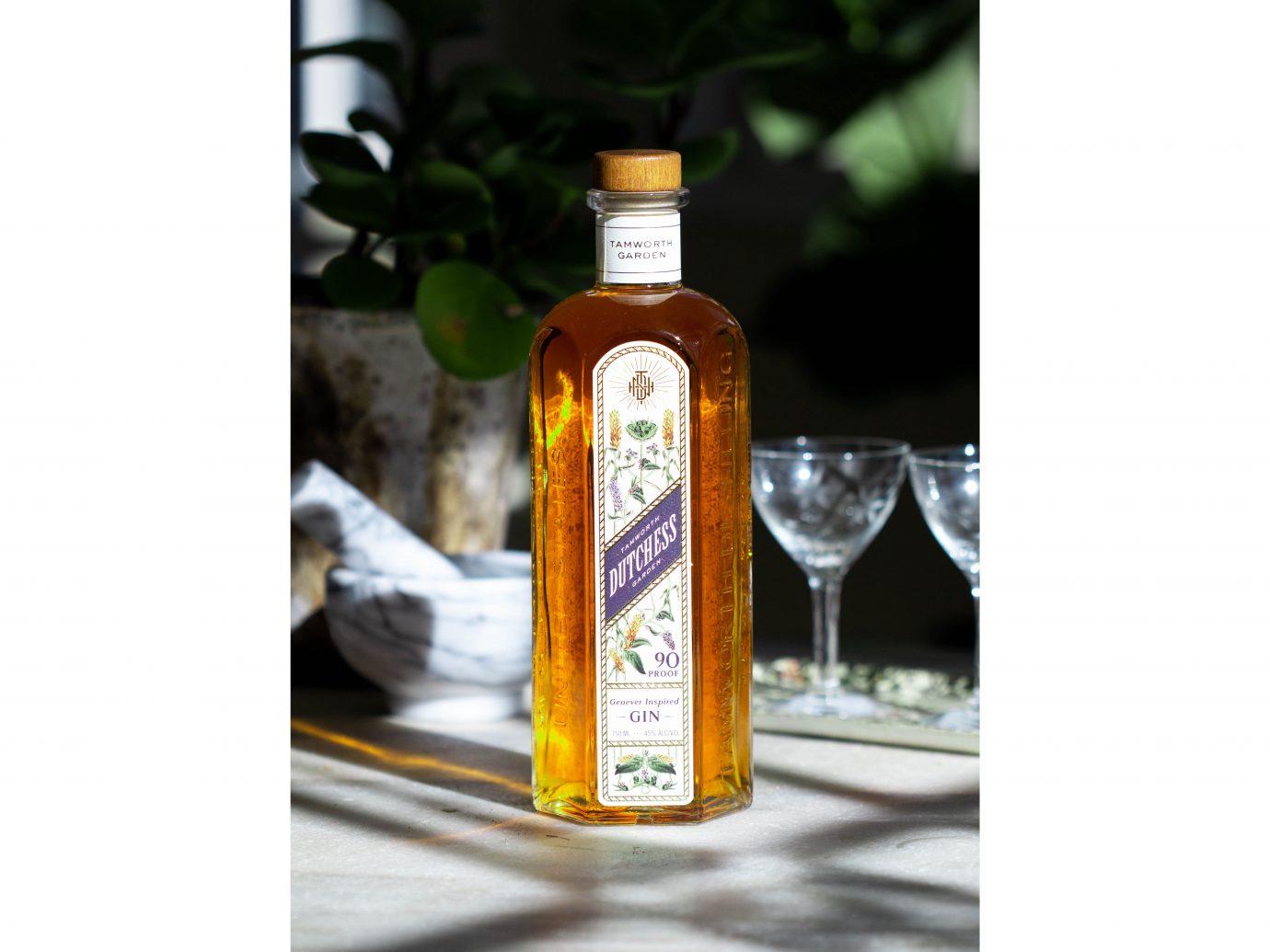 Tamworth Garden Dutchess Gin