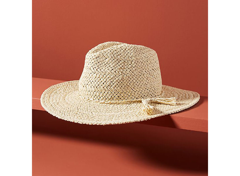 581b4364a The 15 Best Sun Hats to Buy for Summer 2019 | Jetsetter