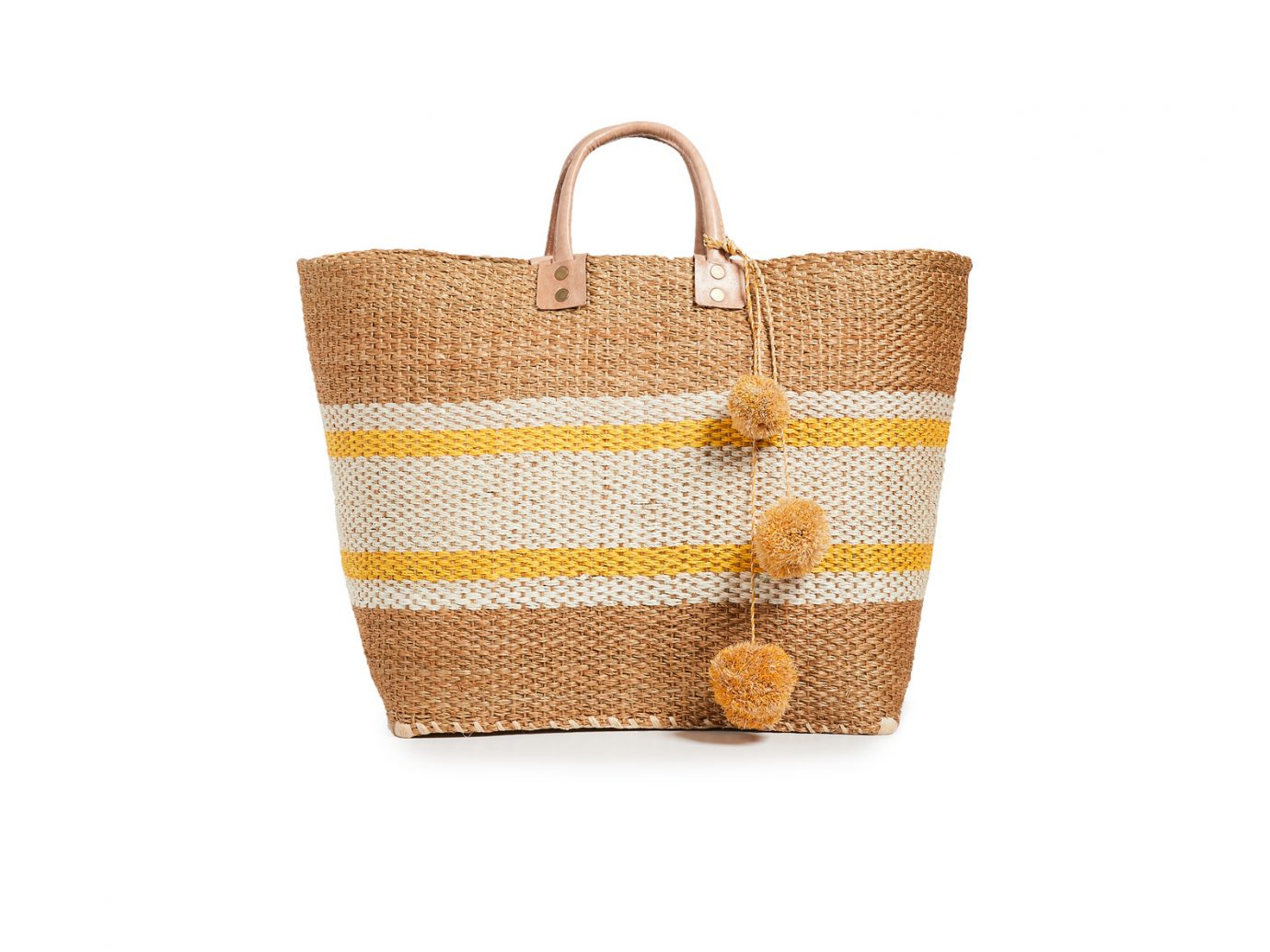 4c4a82afc The 16 BEST Beach Bags for Summer 2019 | Jetsetter