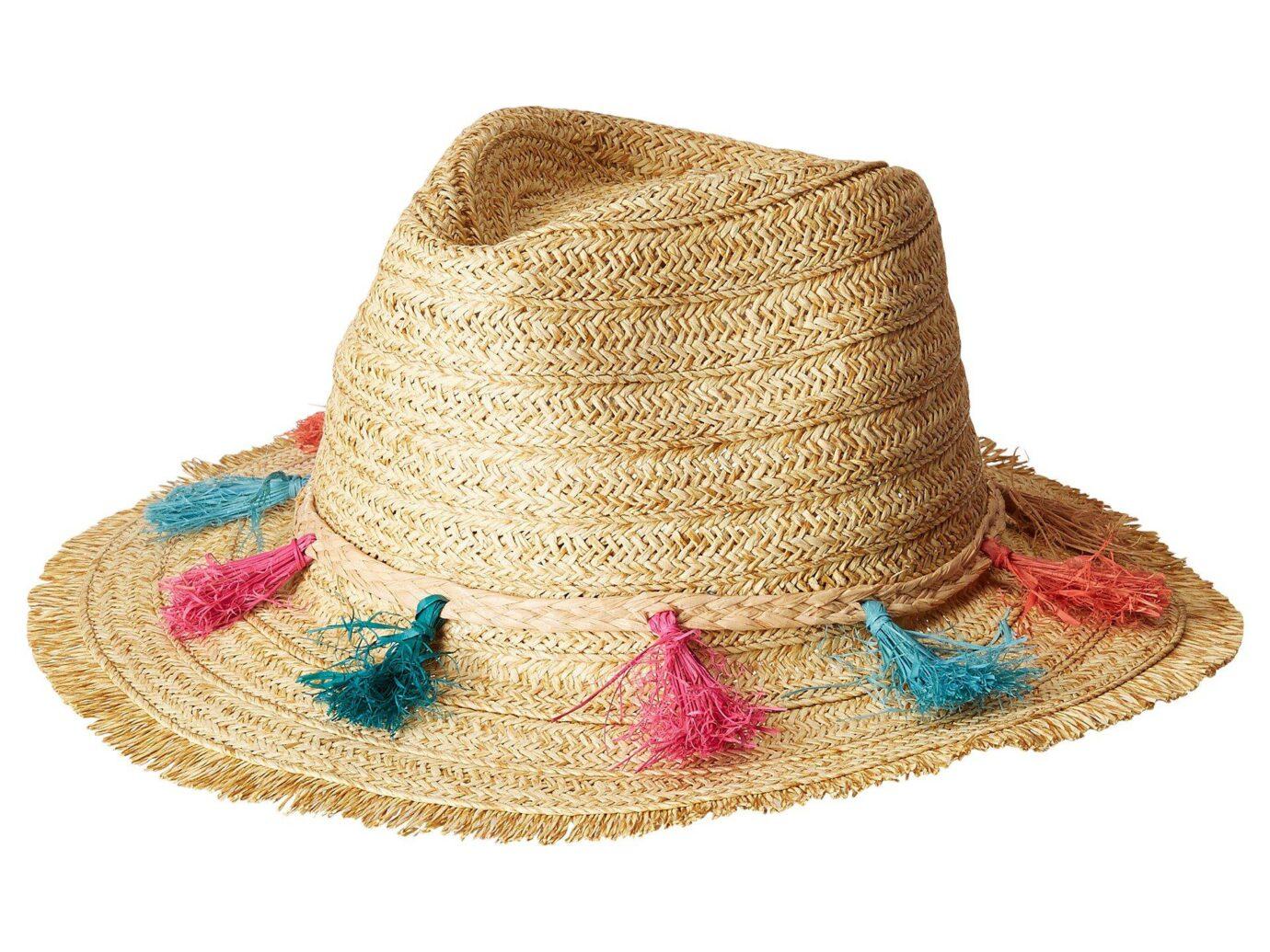 14e2e3376cb The 15 Best Sun Hats to Buy for Summer 2019 | Jetsetter