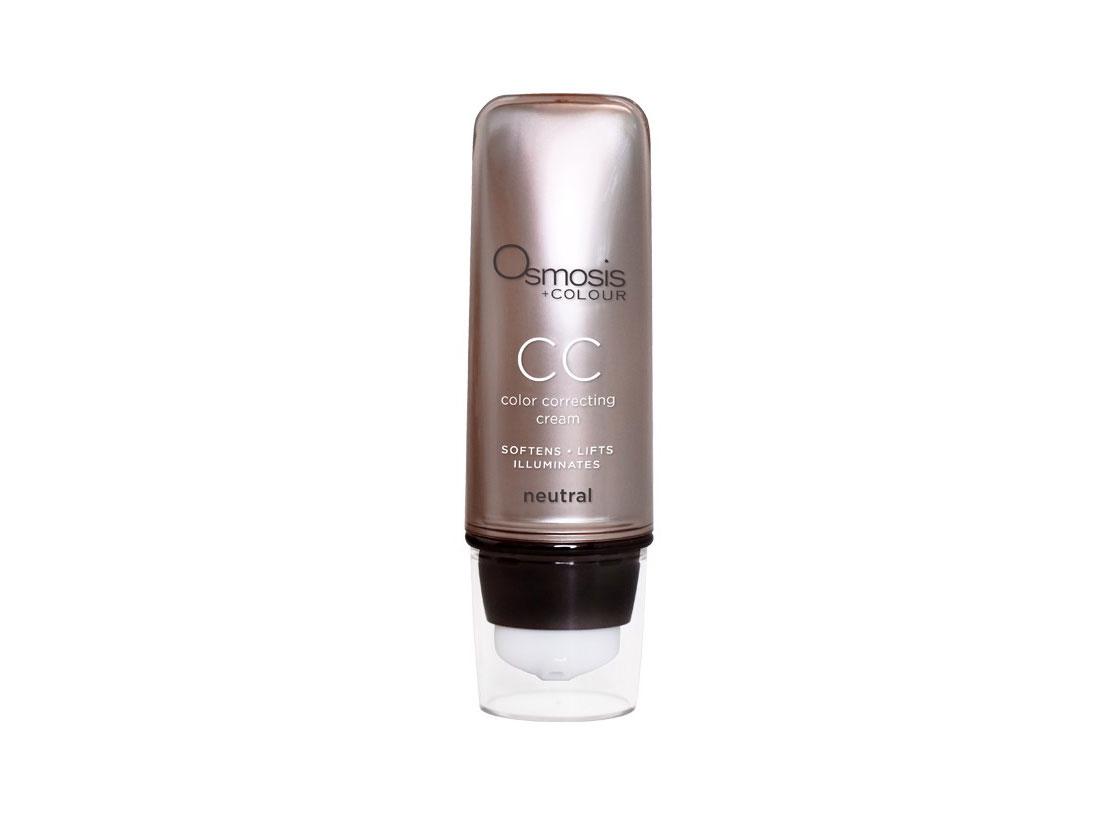 Osmosis +Beauty CC Cream