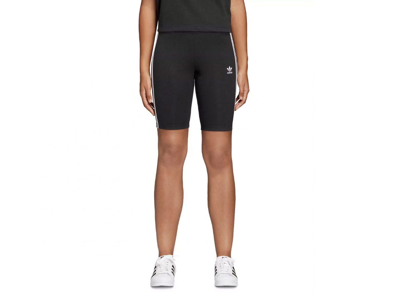 Adidas Triple Stripe Bike Shorts
