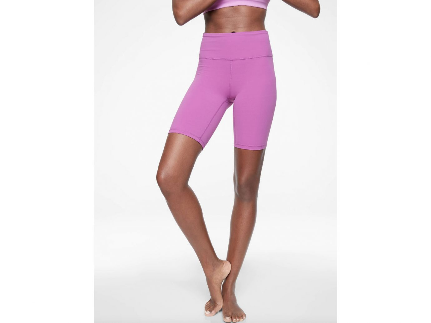 "Athleta Elation 8"" Short In Powervita"