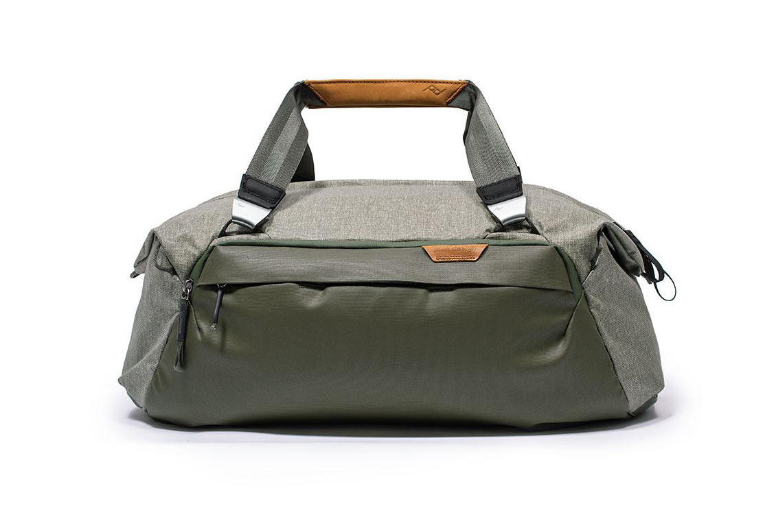 Peak TRAVEL DUFFEL 35L