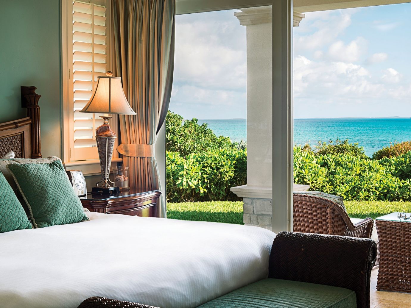 Guestroom at Great Exuma, Bahamas