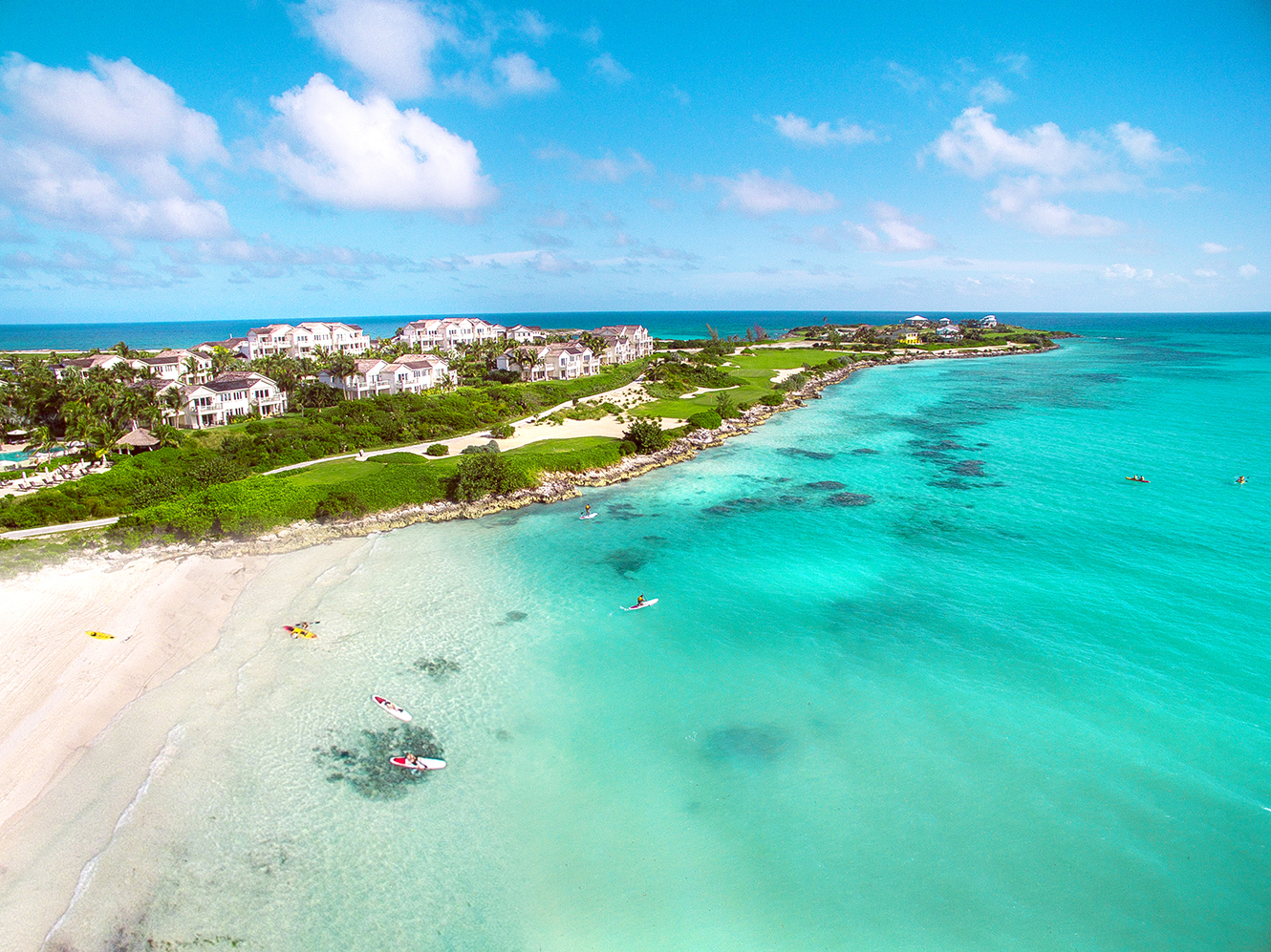 Grand Isle Resort & Spa, Great Exuma, Bahamas