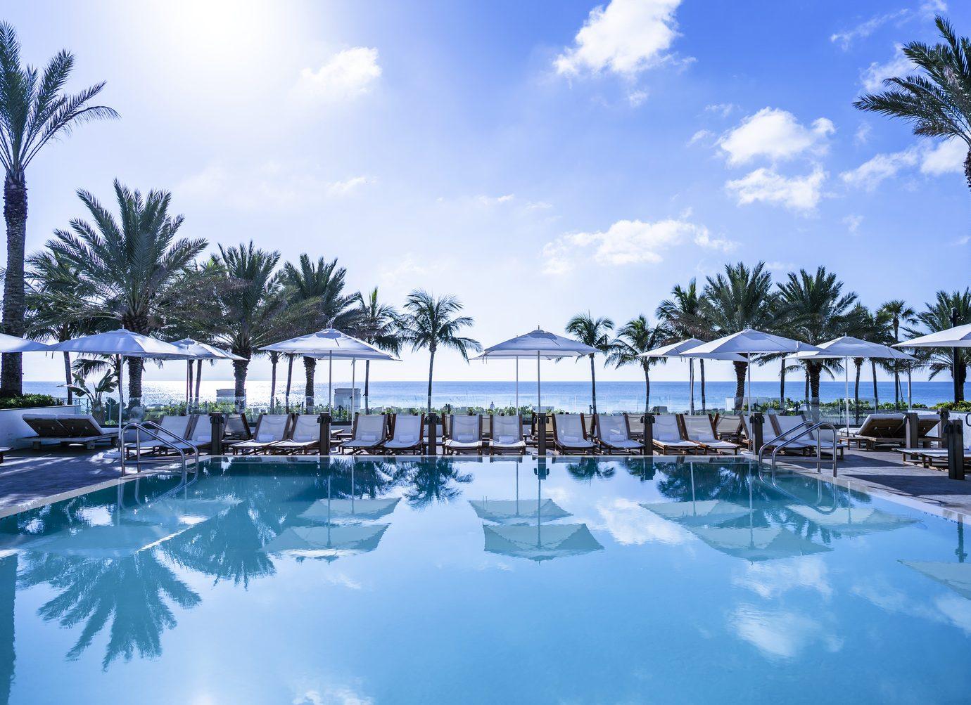 Fontainebleau Miami Beach Miami Beach Fl Jetsetter