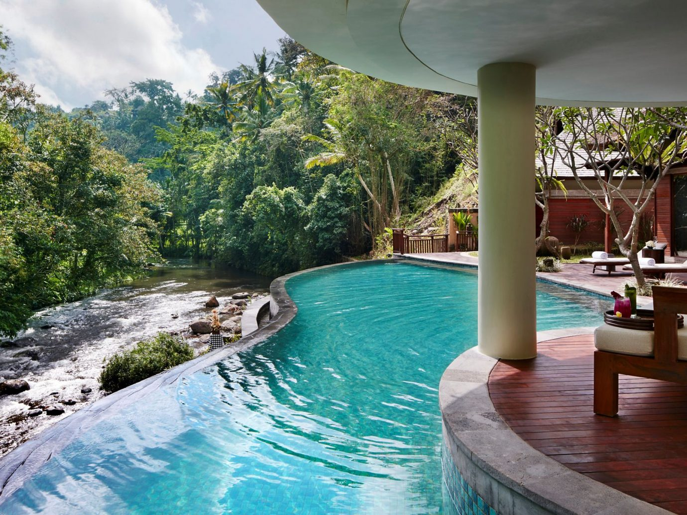 Reserve Two-bedroom Pool Villa at Mandapa, a Ritz Carlton Reserve