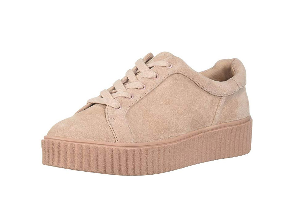 The Fix Women's Tanner Creeper Fashion Sneaker