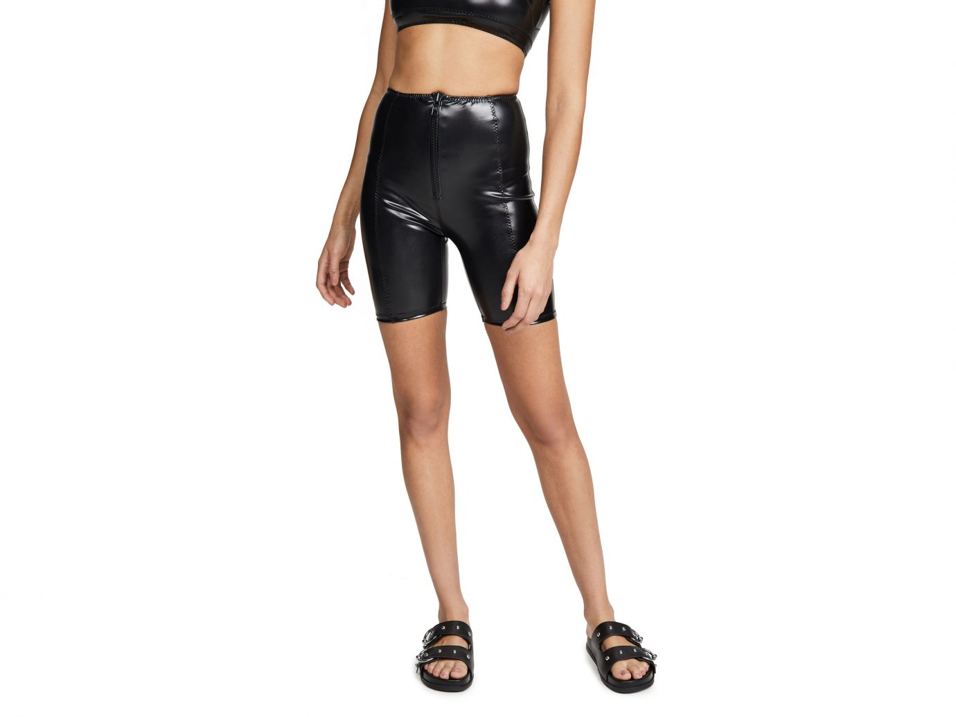 Lisa Marie Fernandez Biker Shorts