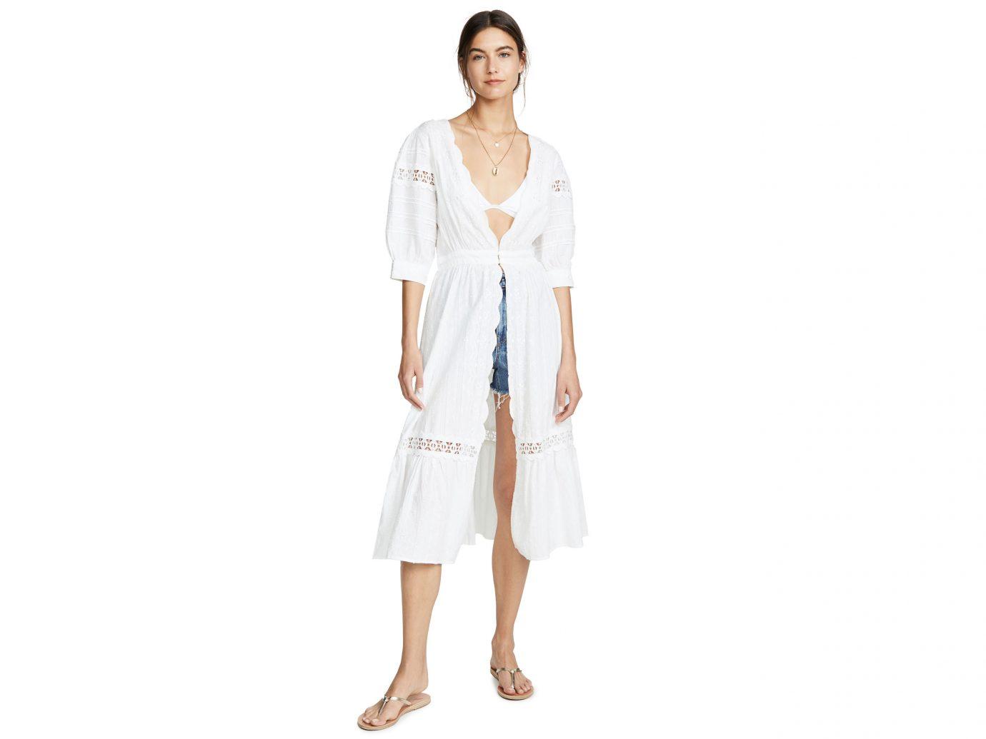 Rahi Solstice Kimono