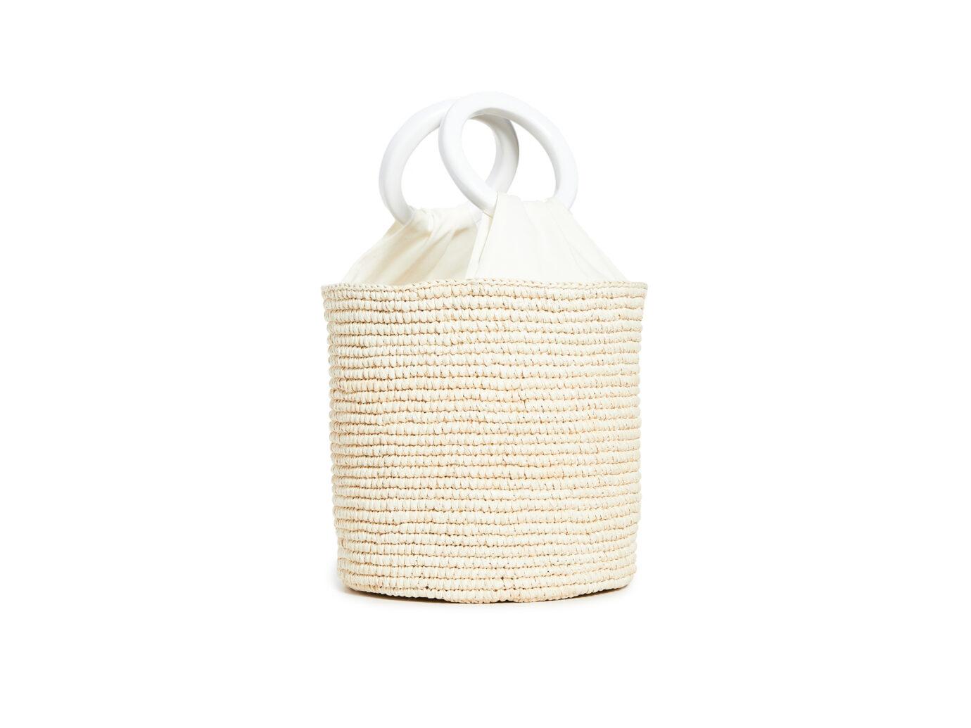 Sensi Studio Medium Bucket Bag