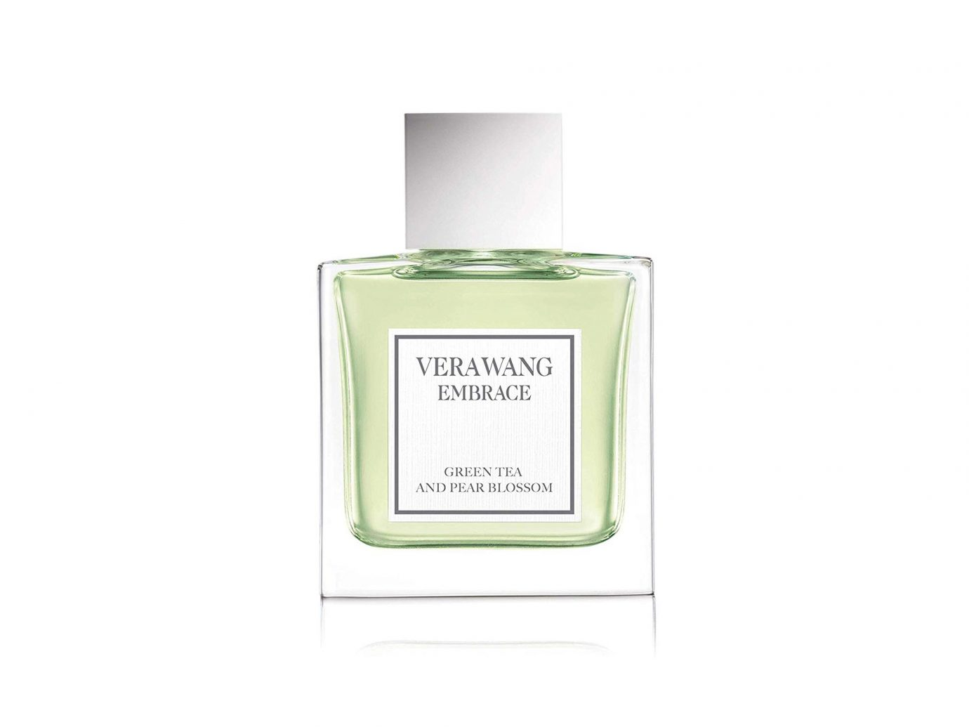 Vera Wang Embrace Eau de Toilette Spray for Women, Green Tea & Pear Blossom