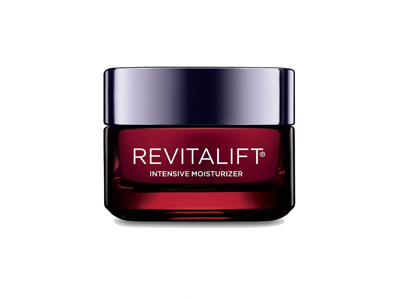 Face Moisturizer by L'Oreal Paris, Revitalift Triple Power Intensive Day Cream with Hyaluronic Acid for Visibly Reduced Wrinkles and Firm Skin