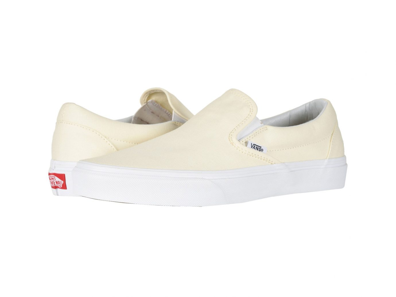 Vans Classic Slip-On off white