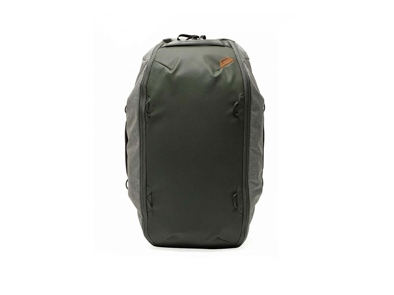 Peak Travel Duffel Pack