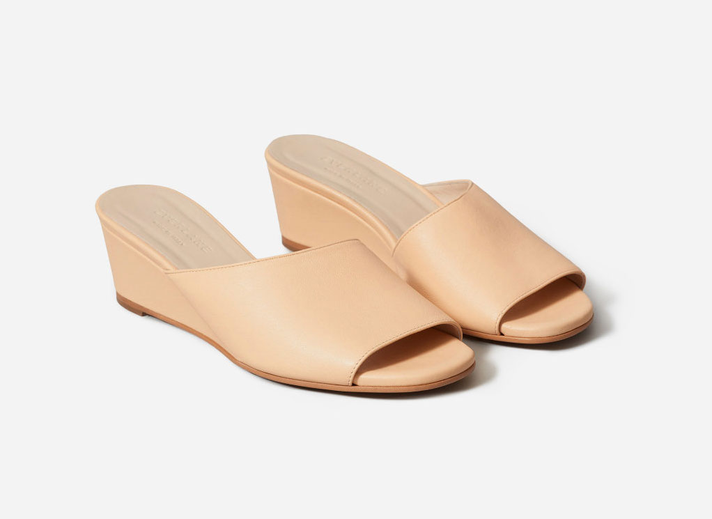 Everlane Wedge sandal