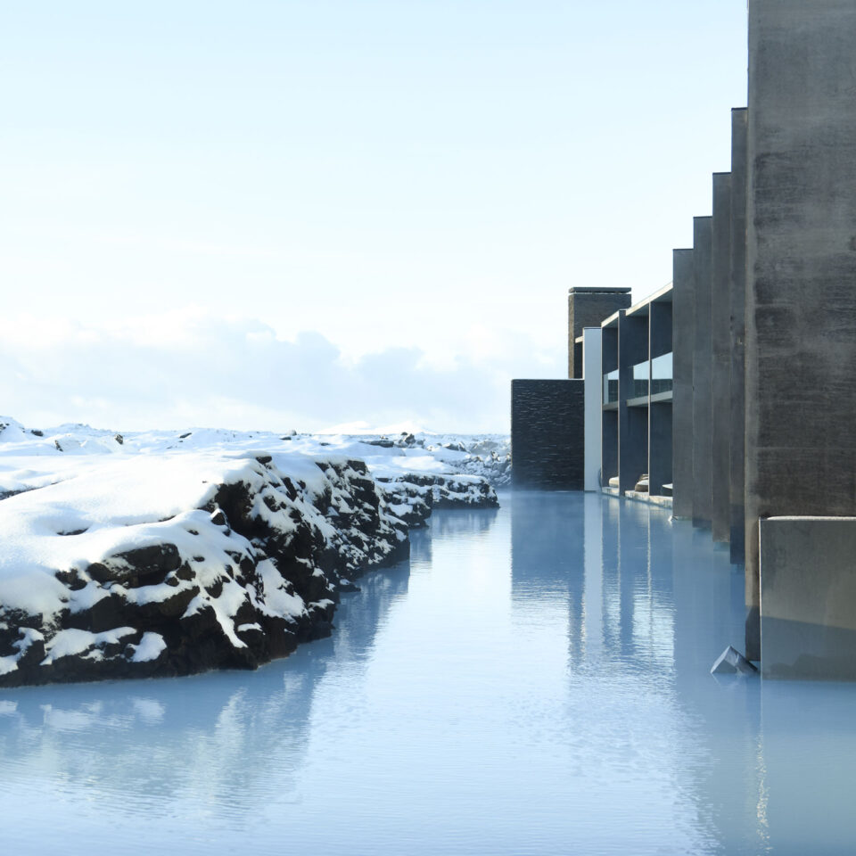 The Retreat At Blue Lagoon Iceland Grindavik Iceland