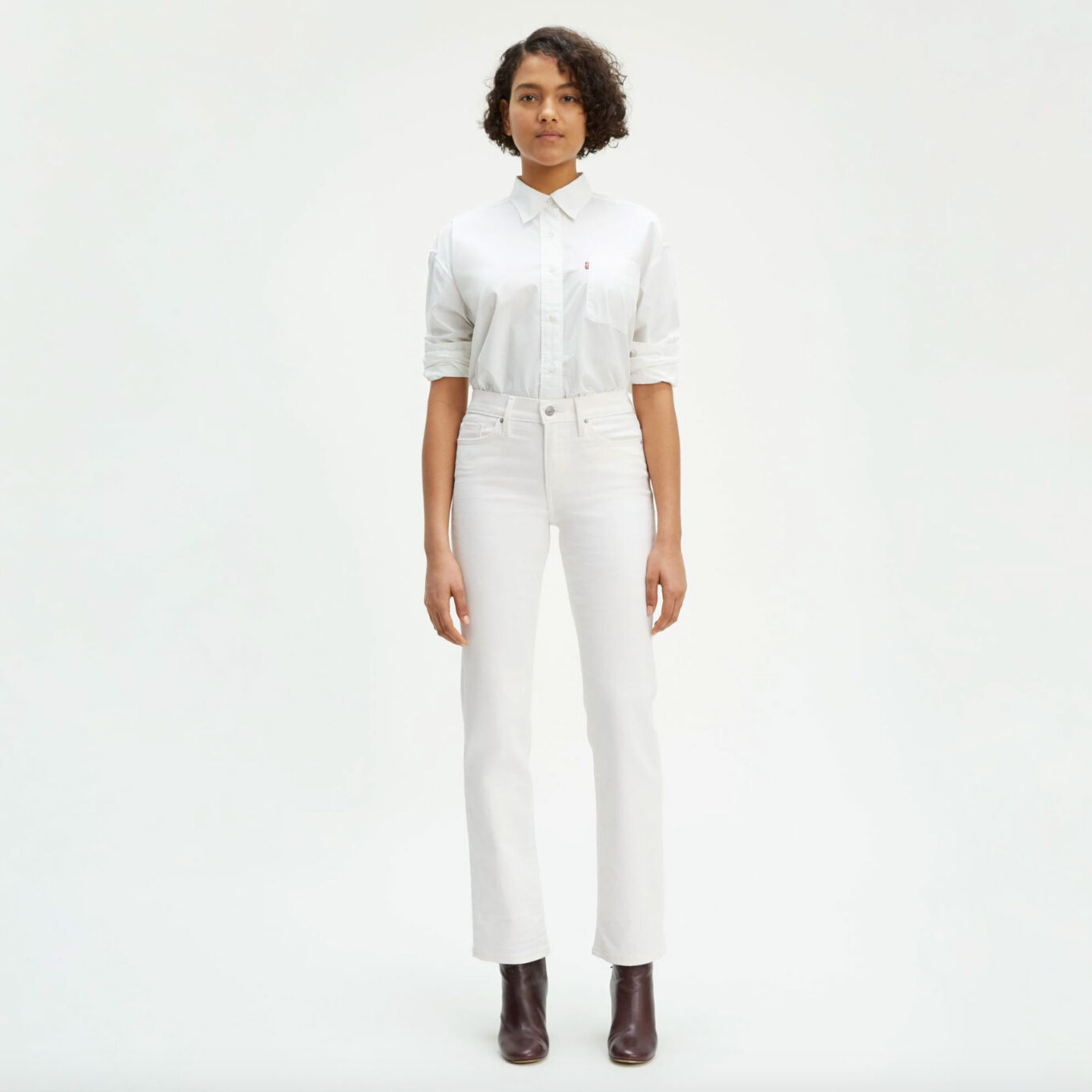 Best White Jeans for women