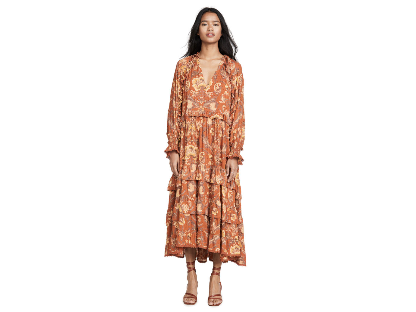 Spell and the Gypsy Collective Aurora Boho Dress