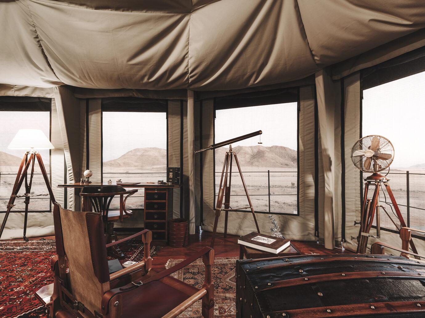 Bedroom at Sonop