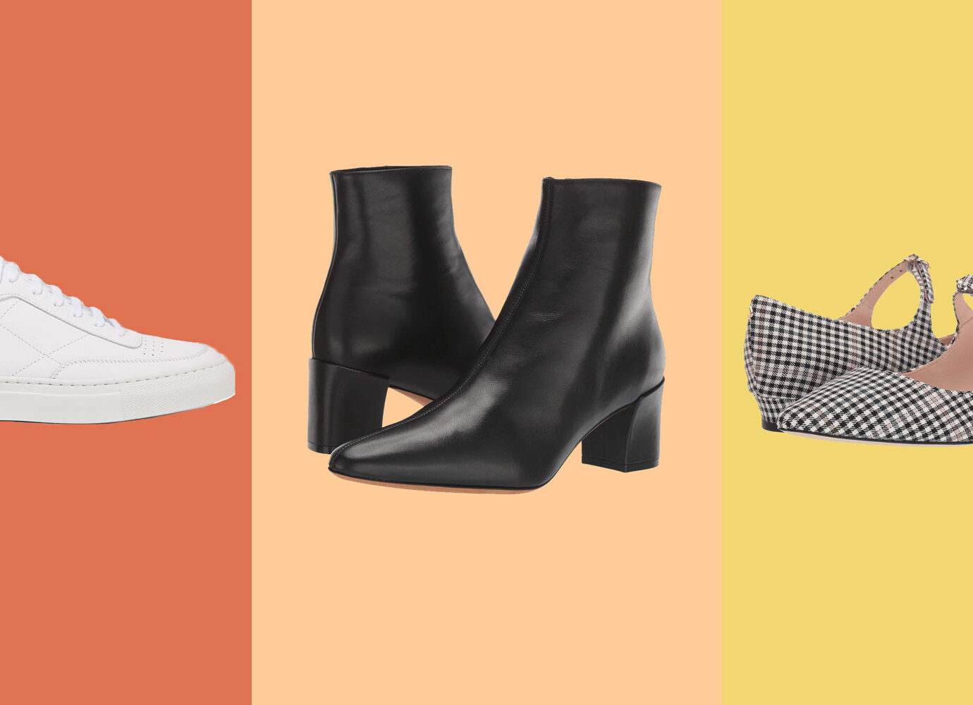 Best Designer shoes for fall