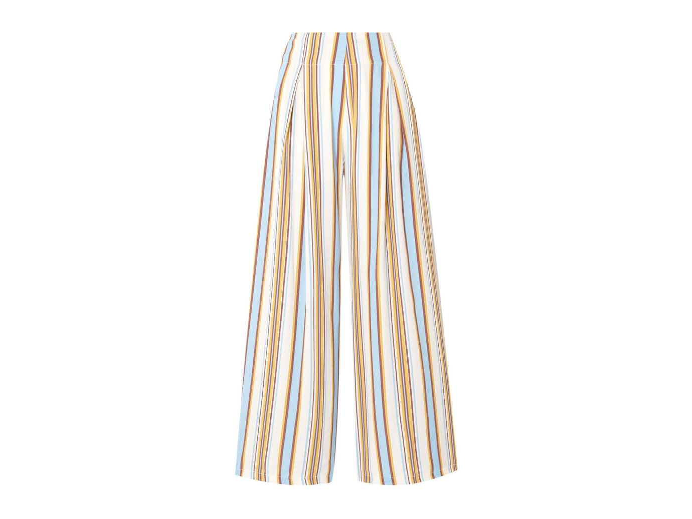 Faithfull The Brand Opal Striped Pants