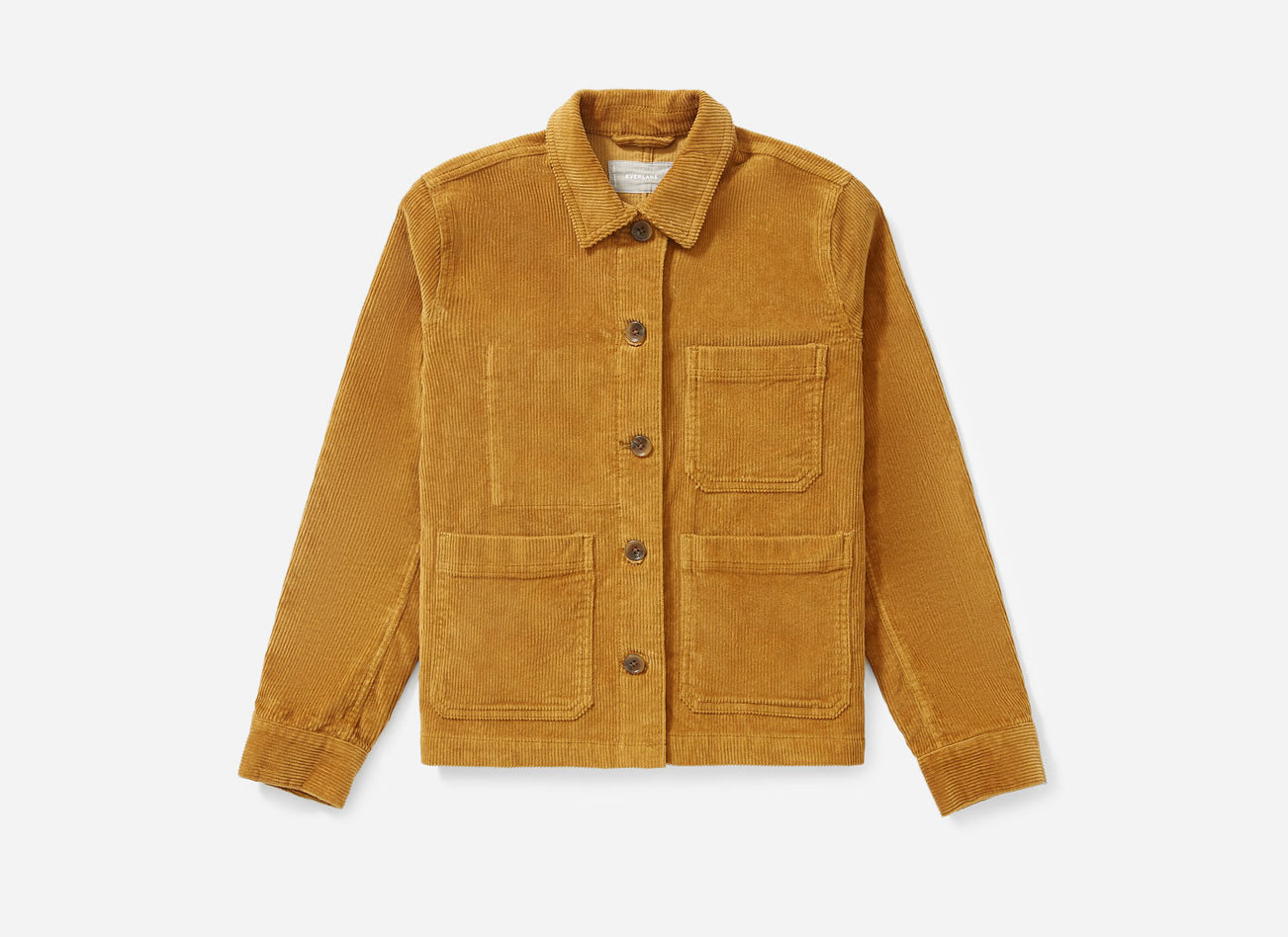 Everlane The Corduroy Chore Jacket