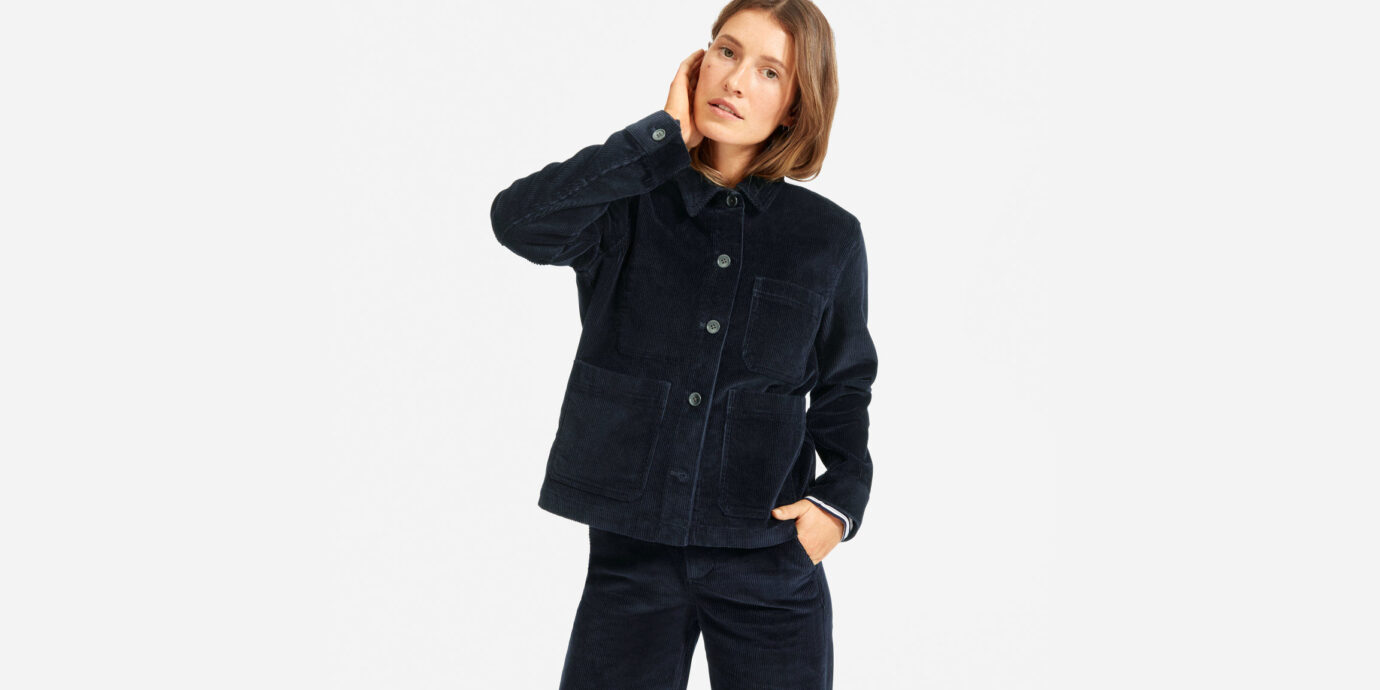 Everlane Fall Collection