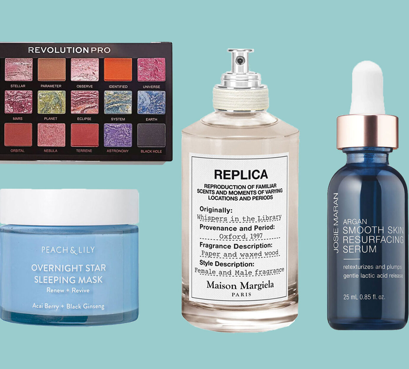 Jackie's Beauty Buys for Fall