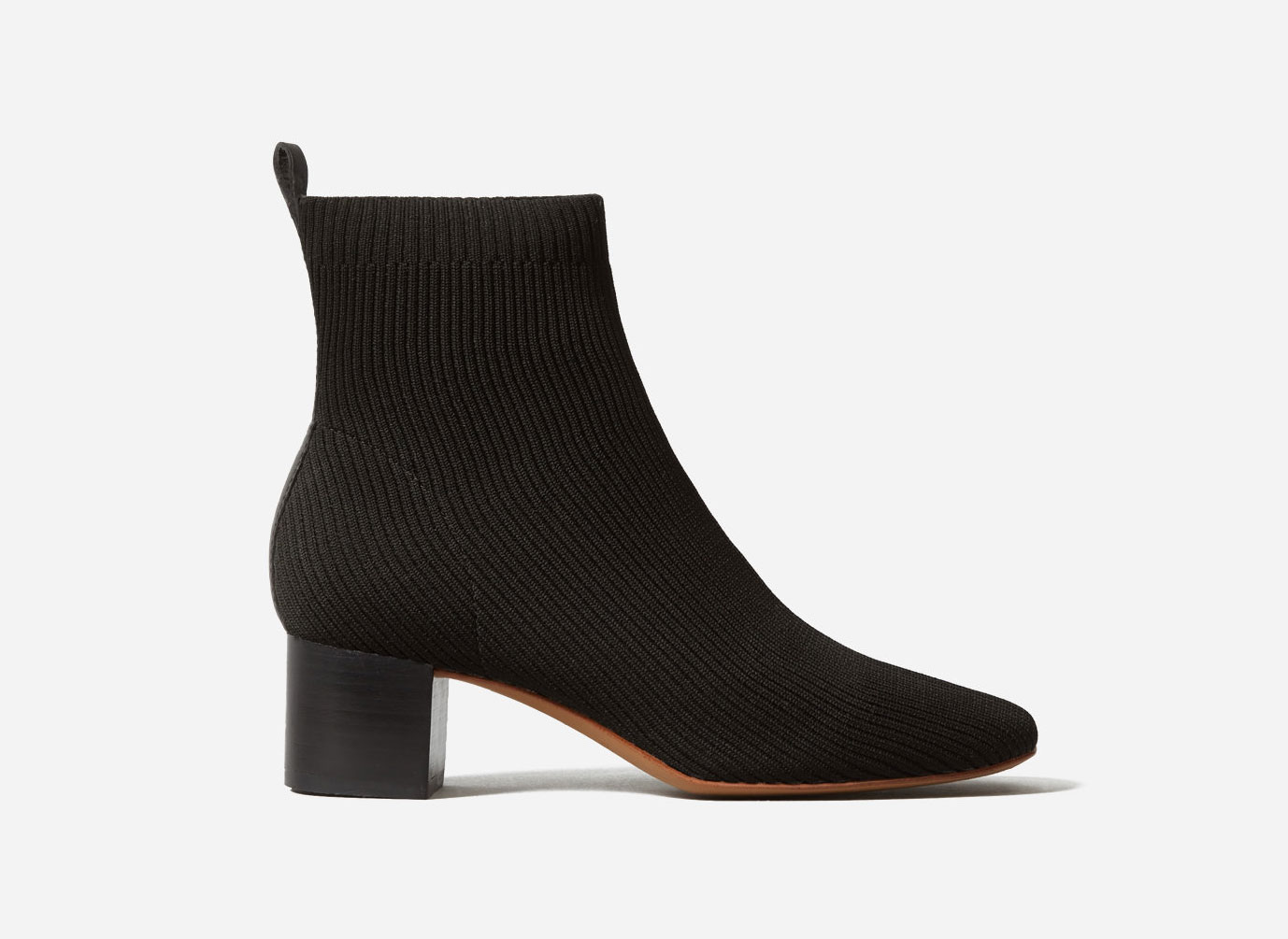 Everlane The Glove Boot ReKnit
