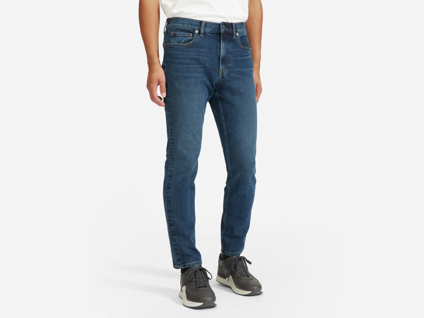 Everlane The Uniform Performance Jean
