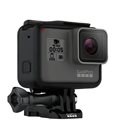 GoPro Camera Hero5 in Black
