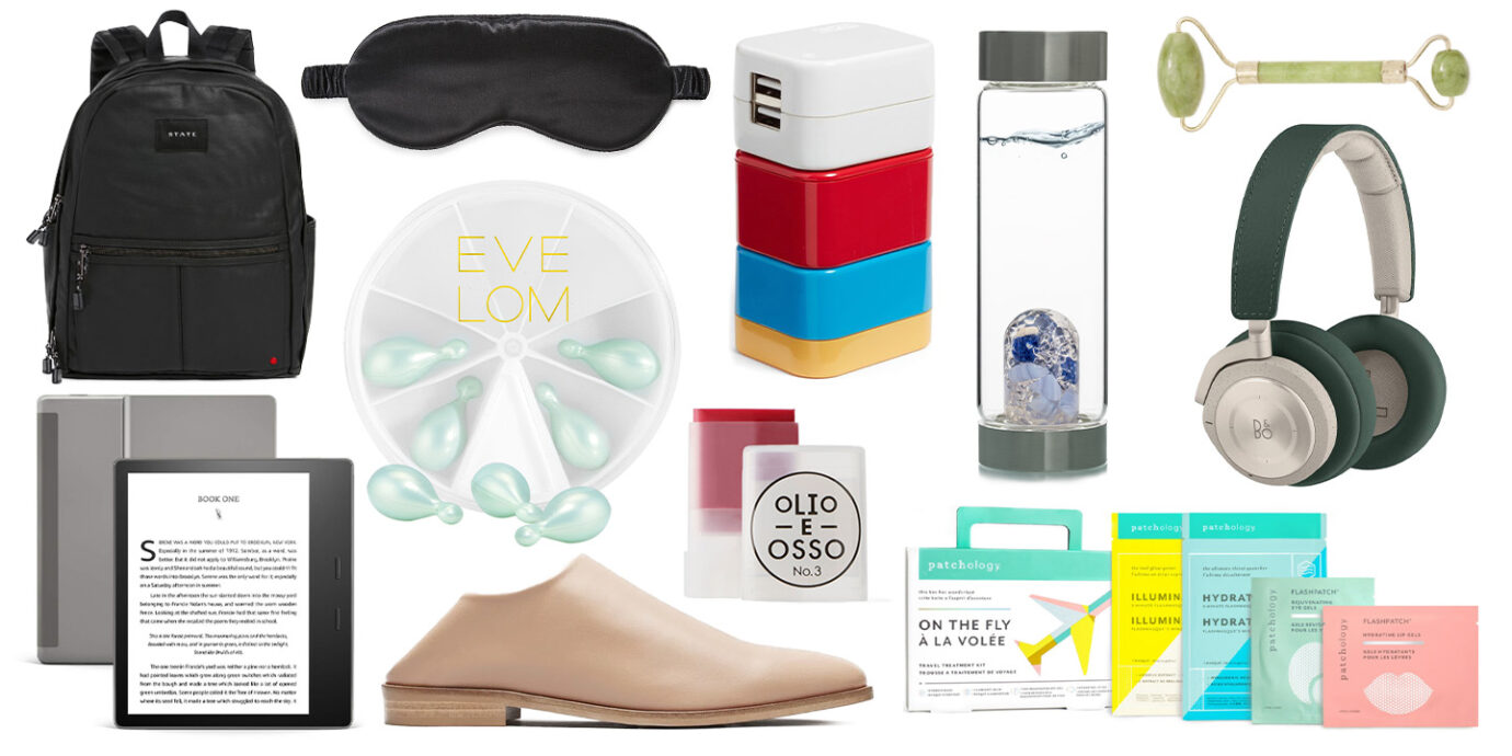 23 Holiday Gift Ideas for Frequent