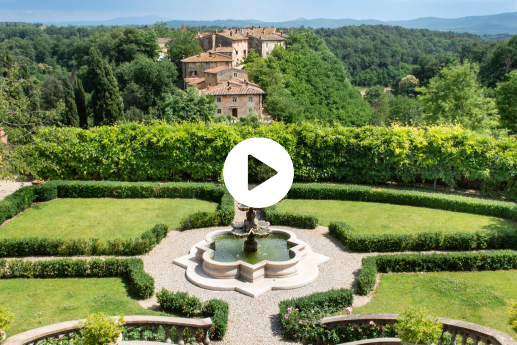 The Super-Secret Village in Italy You NEED to See