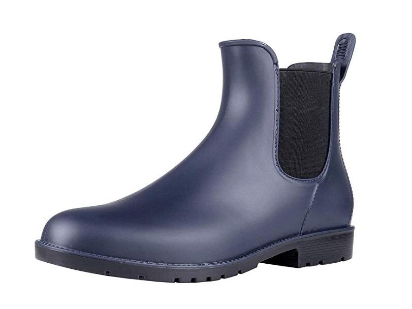 Asgard Rain Boot
