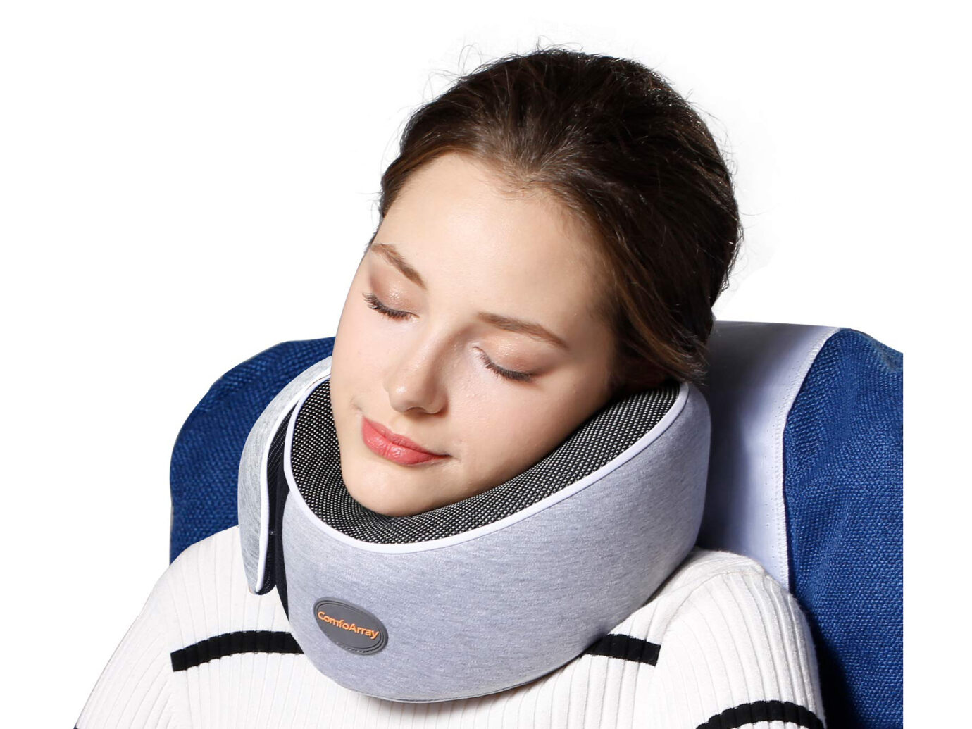 ComfoArray Travel Pillow