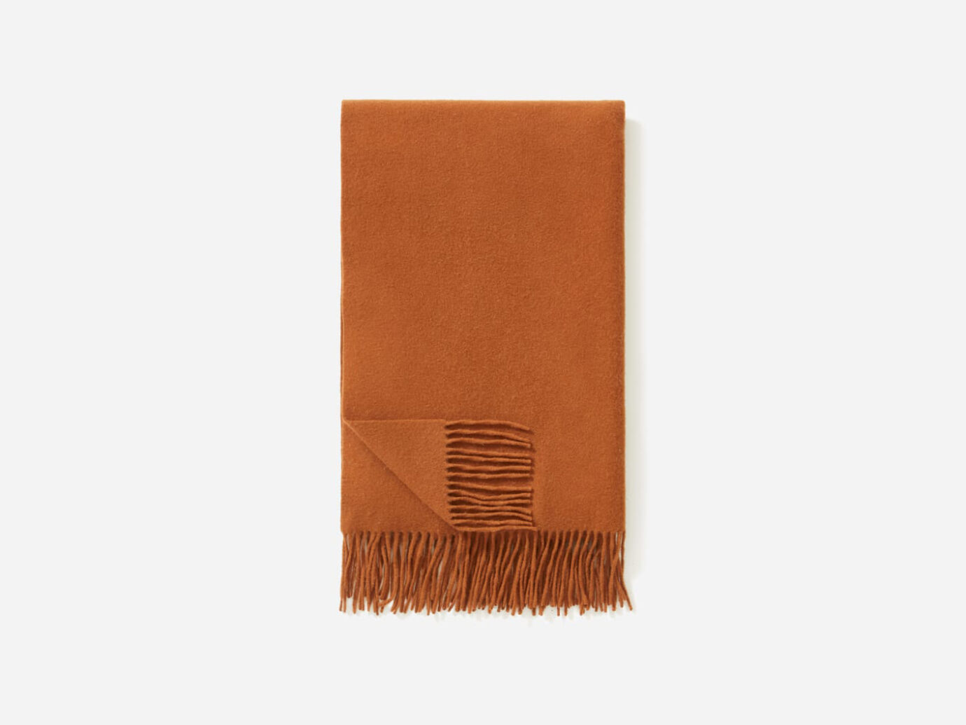 Everlane Women's Wool-Cashmere Blanket Scarf