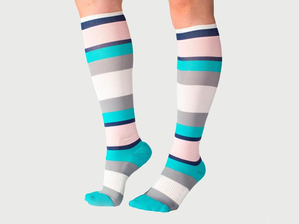 Trtl Flight Compression Socks