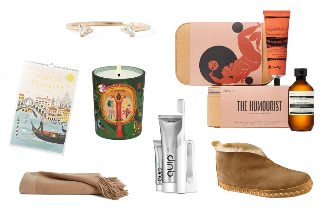 20 Perfect Holiday Gift Ideas for Her