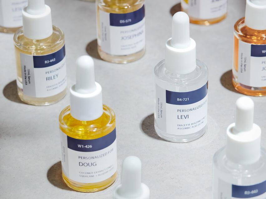 Atolla Custom Skincare Serum