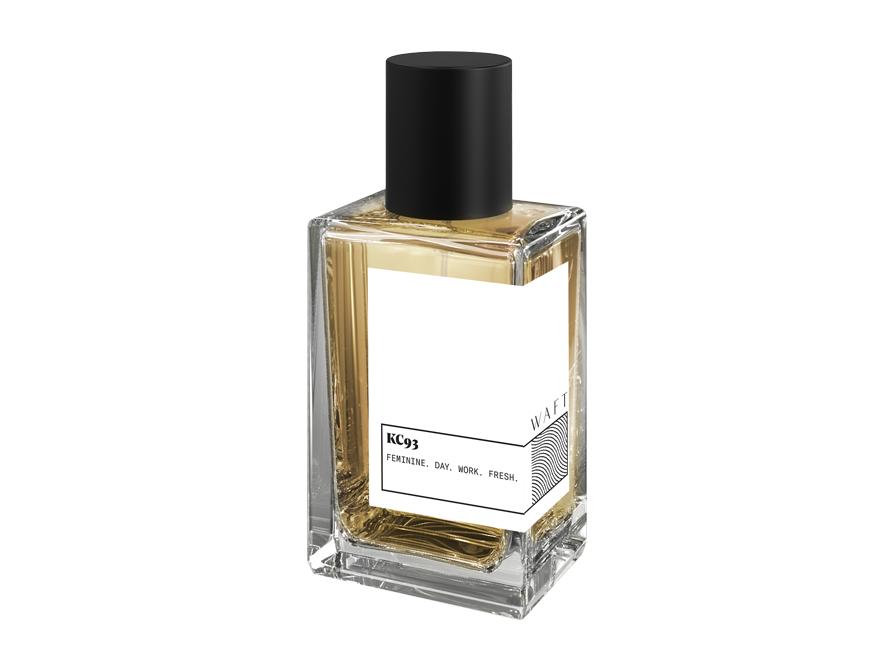 Waft Custom Fragrance