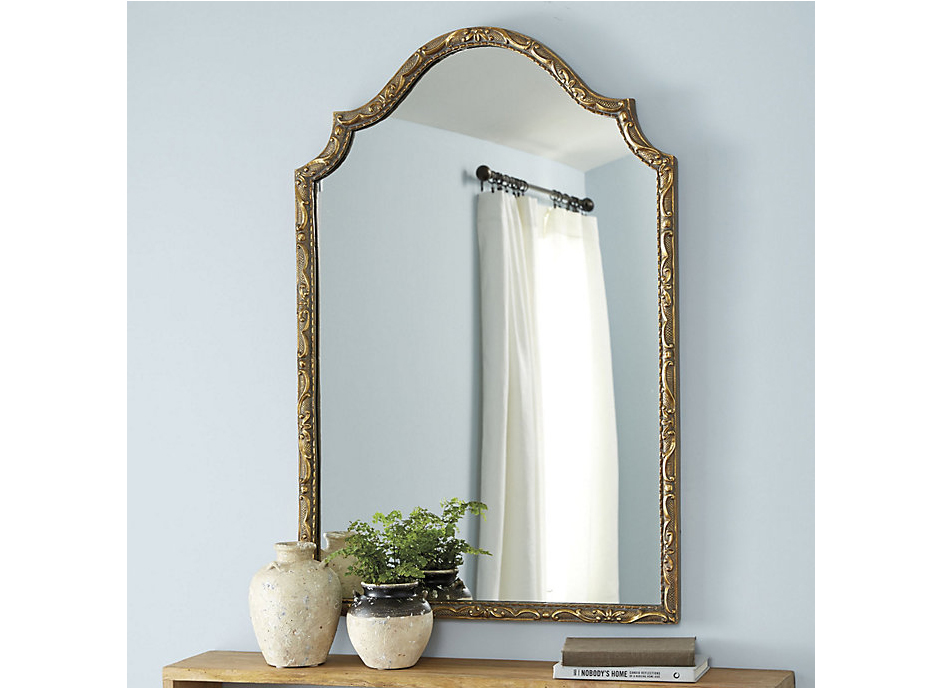 Mirror: Ballard Designs Rosamund Mirror