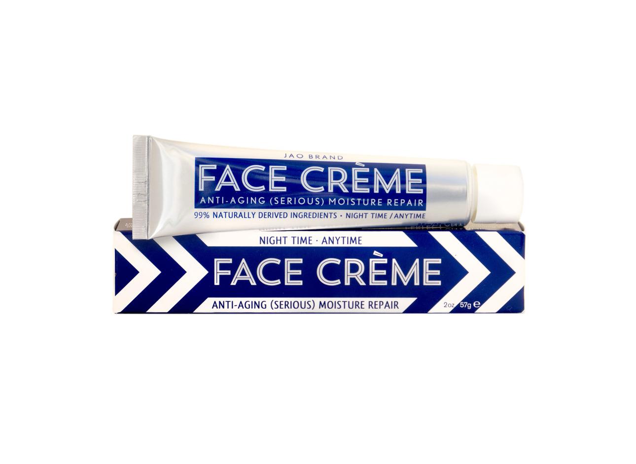 Jao Brand Face Crème Night