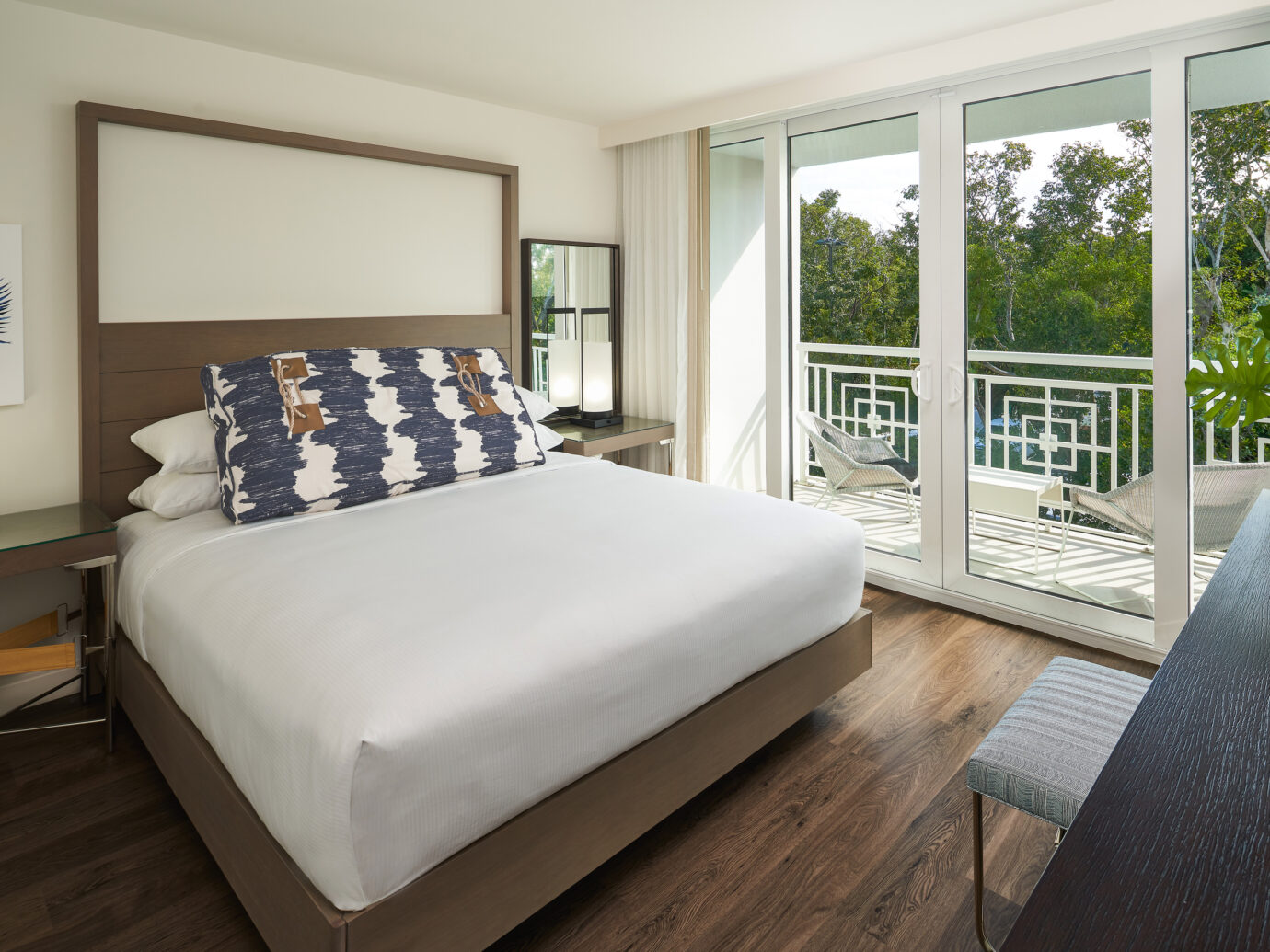 Baker's Cay Resort